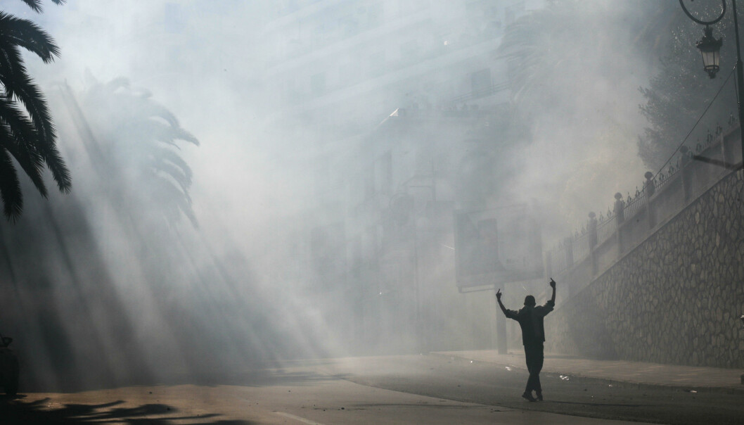 Foto: AP Photo/Mosa'ab Elshamy